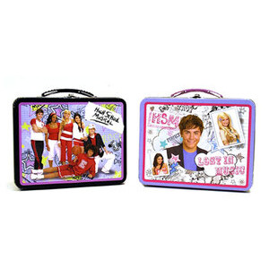 Photo of High School Musical - Lunch Tin Toy