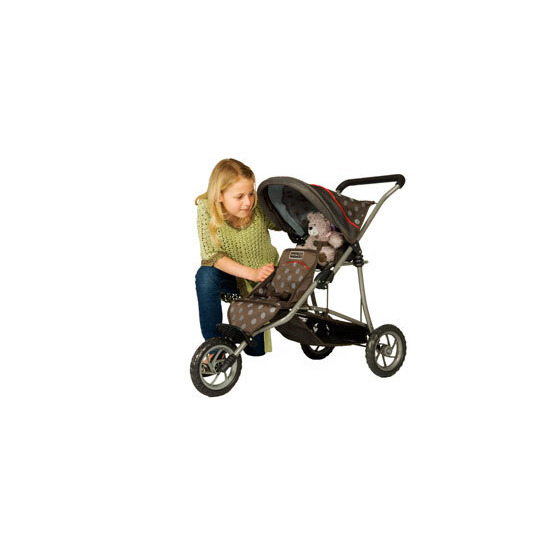 Mamas & Papas 3 Wheel Double Decker Tandem