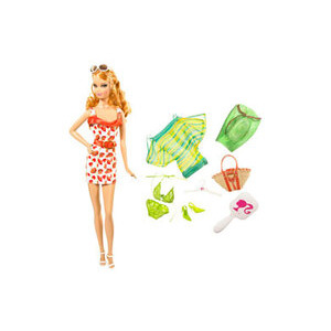 Photo of Barbie Top Model Resort 2 - Summer Toy