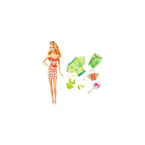 Barbie Top Model Resort 2 - Summer