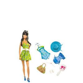 Barbie Top Model Resort 2 - Teresa Reviews