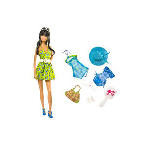 Photo of Barbie Top Model Resort 2 - Teresa Toy
