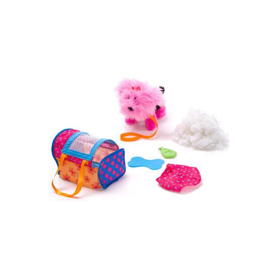 Li'l Luvables Puppy Play 'n' Go - Yorkie