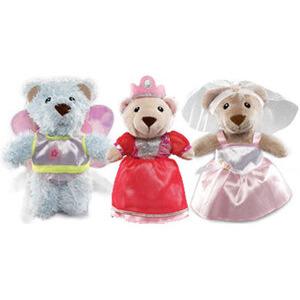 Photo of Li'L Luvables Dress Up Dreams Toy