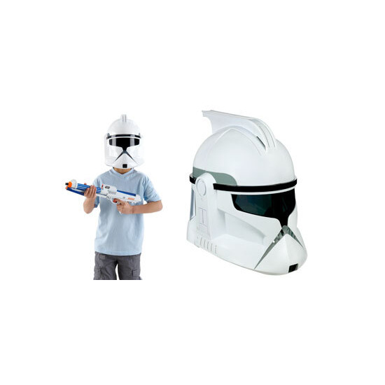 Star Wars Clone Wars - Clone Trooper Helmet