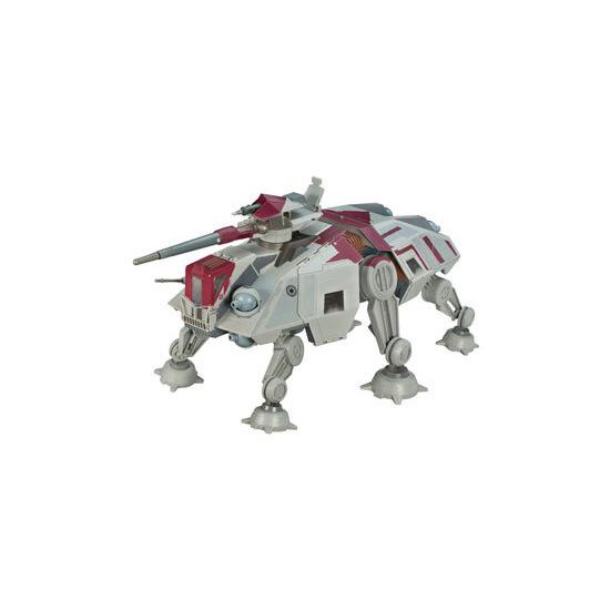 Star Wars Clone Wars - All-Terrain Tactical Enforcer (AT-TE)