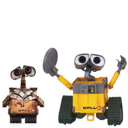 WALL.E Deluxe Figures - Dance 'n' Tap Wall-E Reviews