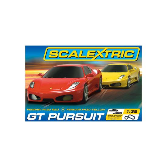 Scalextric GT Pursuit