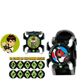 Ben 10 Omnitrix Watch Reviews
