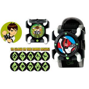Photo of Ben 10 Omnitrix Watch Toy