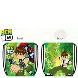 Ben 10 Trainer Bag Reviews