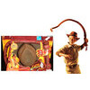 Photo of Indiana Jones - Sound FX Whip and Hat Toy
