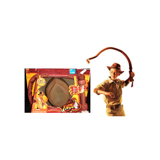 Indiana Jones - Sound FX Whip and Hat