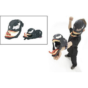 Photo of Spider-Man 3 - Venom Mask & Wrist Blaster DVDs HD DVDs and Blu Ray Disc