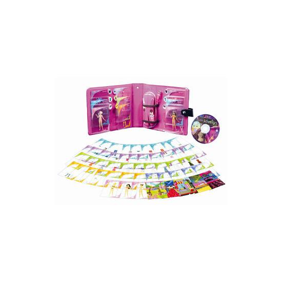 Barbie idesign Interactive Design Studio