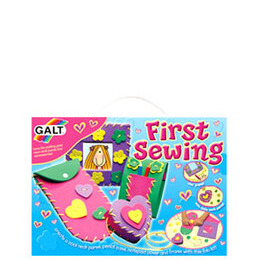 Galt - First Sewing Reviews