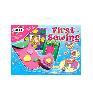 Photo of Galt - First Sewing Toy