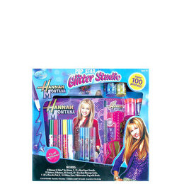 Galt - Hannah Montana Glitter Studio Reviews