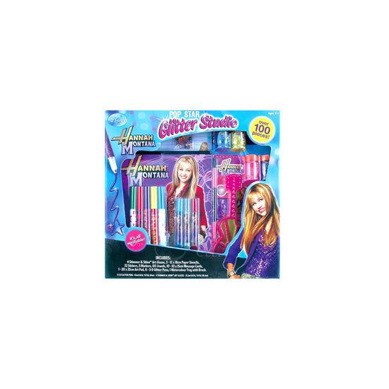 Galt - Hannah Montana Glitter Studio