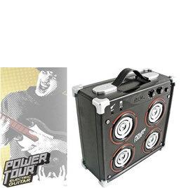 Power Tour Guitar Amp Reviews