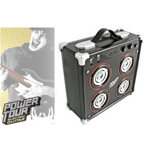 Photo of Power Tour Guitar Amp Toy