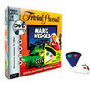 Photo of Trivial Pursuit DVD War Of The Wedges Toy