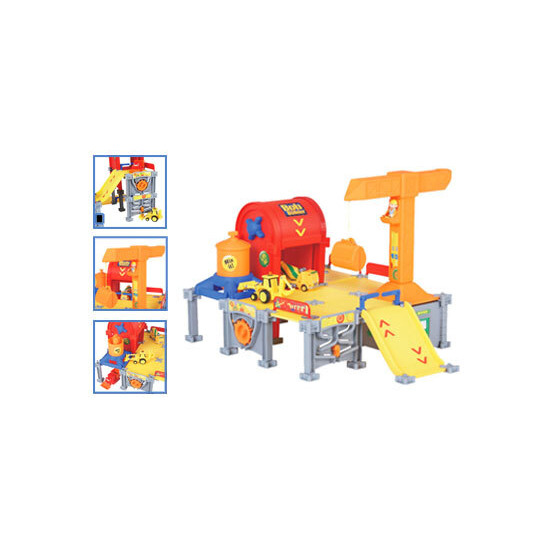 Bob the Builder - Construction Play Set