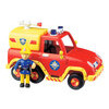 Photo of Fireman Sam - Friction Venus Toy