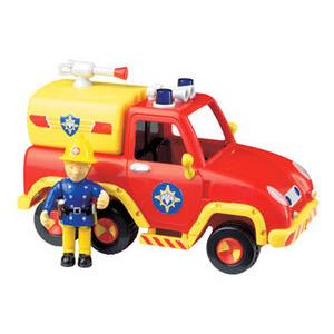 Photo of Fireman Sam - Friction Venus Toy