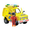 Photo of Fireman Sam Friction Rescue Toy