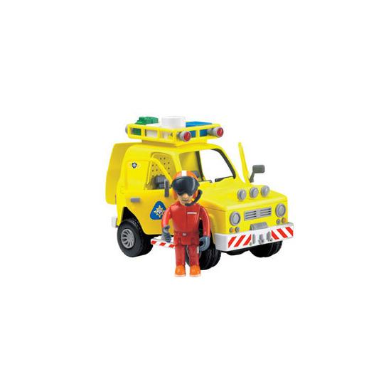 Fireman Sam Friction Rescue