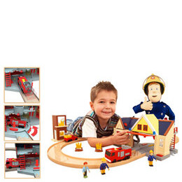 Fireman Sam - Station Playset Reviews