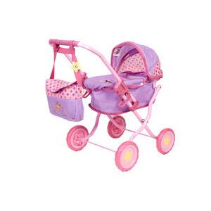Photo of Dora The Explorer Mini Pram Toy