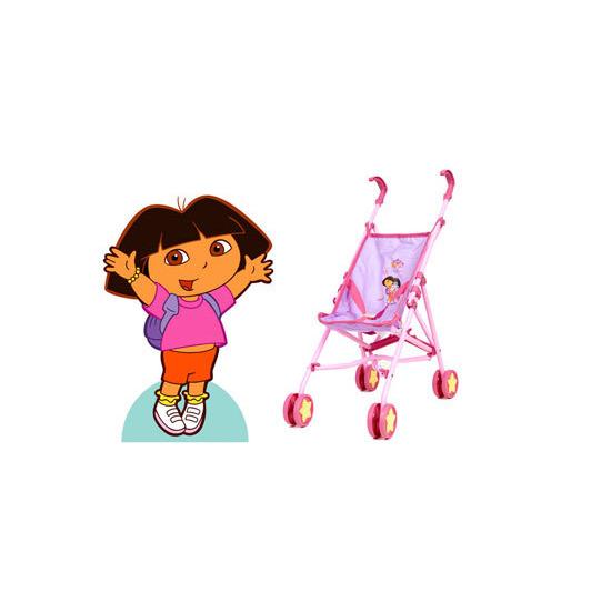 Dora the Explorer Stroller