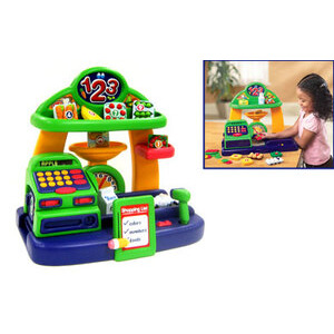 Photo of Little Tikes Shop 'N' Learn Market Toy