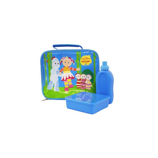 In the Night Garden Lunch Kit