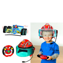 Playskool - Helmet Heroes - Race Car Driver Reviews