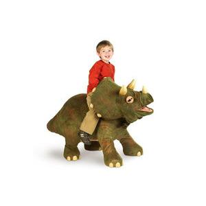 Photo of Playskool - Kota My Triceratops Toy