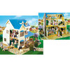 Photo of Sylvanian Familes - Hill Top Manor Toy