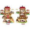 Photo of Sylvanian Families - Old Oak Hollow Treehouse Toy