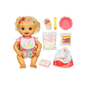 Photo of Baby Alive Potty Training Toy