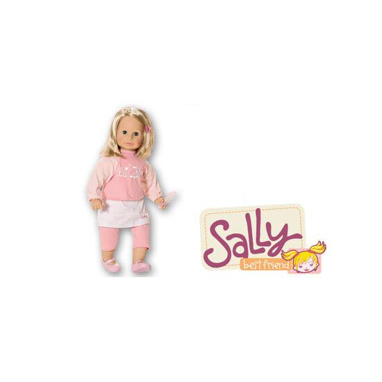 Sally Best Friend