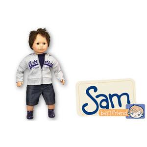 Photo of Sam Best Friend Toy