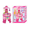 Photo of Barbie Kitchen Toy