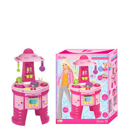 Barbie Kitchen Reviews