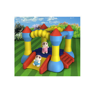 Photo of Sylvanian Families - Bouncy Castle Toy
