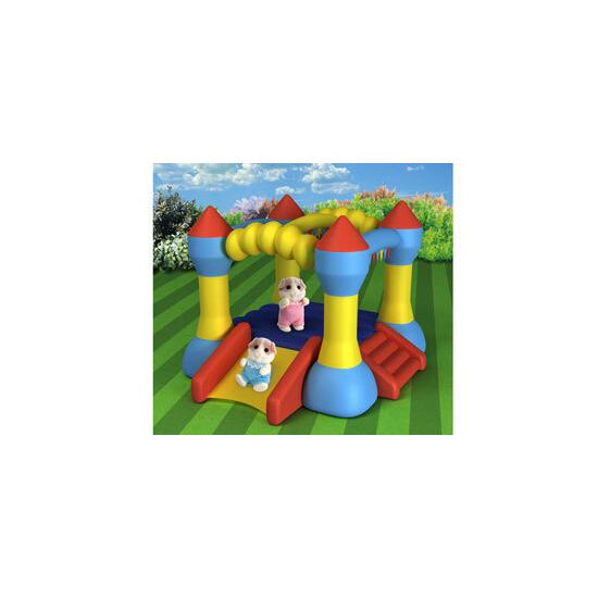 Sylvanian Families - Bouncy Castle