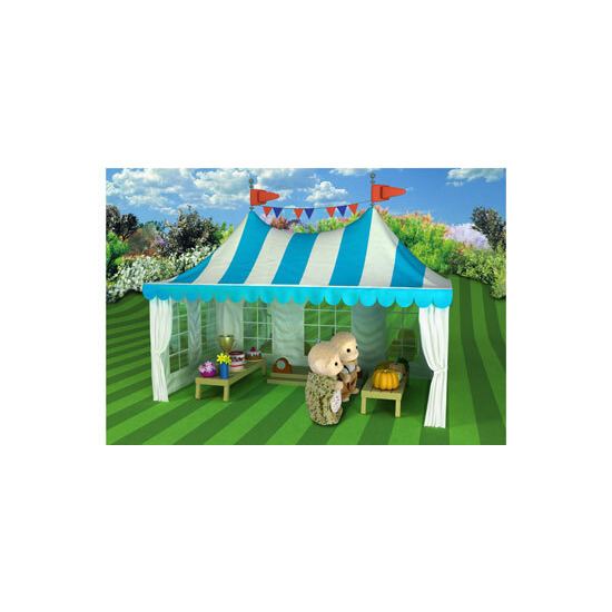 Sylvanian Families - Marquee