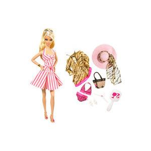 Photo of Barbie Top Model Resort - Barbie Toy