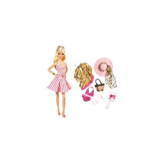 Barbie Top Model Resort - Barbie